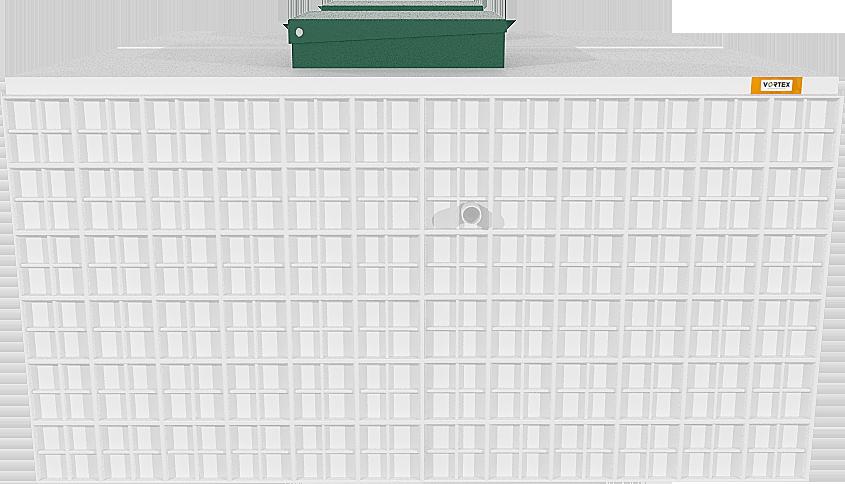 Автономная канализация Vortex 150 Classik