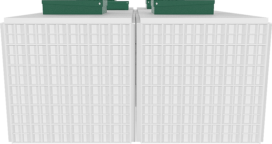 Автономная канализация Vortex 200 Classik