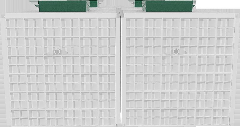 Автономная канализация Vortex 300 Classik