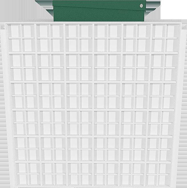 Автономная канализация Vortex 40 Classik