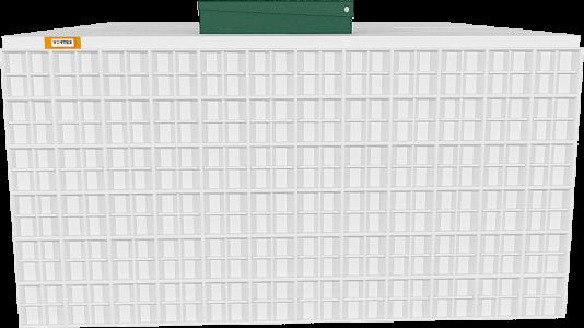 Автономная канализация Vortex 100 Classik