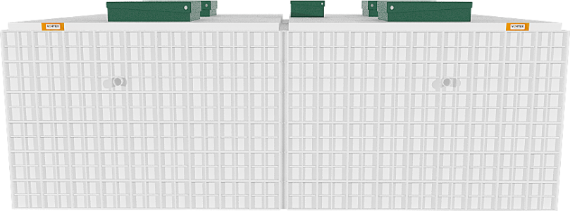 Автономная канализация Vortex 250 Classik