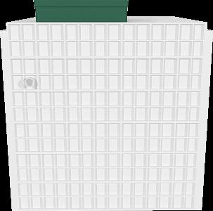 Автономная канализация Vortex 30 Classik