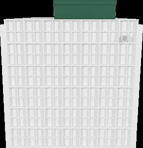 Автономная канализация Vortex 75 Classik