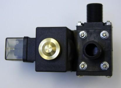 Распределительный клапан для канализации
